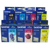 Printer Cartridges for Brother Ink Cartridges