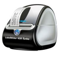 Printer Cartridges for Dymo LabelWriter 450 Turbo