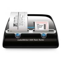 Printer Cartridges for Dymo LabelWriter 450 Twin Turbo