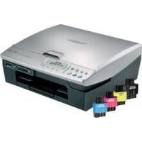 Printer Cartridges for Brother DCP-115C DCP115C
