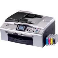 Printer Cartridges for Brother DCP-540CN DCP540CN