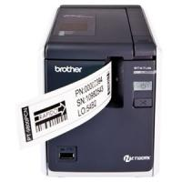 Brother PT-9800PC Printer P-Touch  Lable Tape