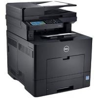 Printer Cartridges for Dell C2665dnf