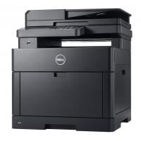 Printer Cartridges for Dell S2825