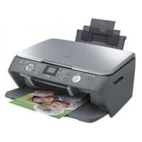 Printer Cartridges for Epson Stylus Photo RX530