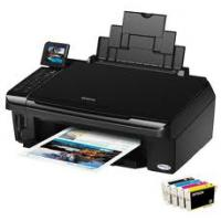 Printer Cartridges for Epson Stylus TX550W