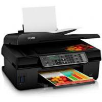 Printer Cartridges for Epson WorkForce 435