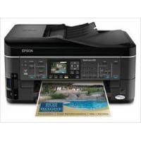 Epson WorkForce 633 Printer Ink Cartridges