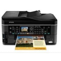 Epson WorkForce 645 Printer Ink Cartridges
