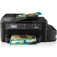 Printer Cartridges for Epson WorkForce ET-4550 ET4550