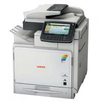 Printer Cartridges for Lanier MP-C300 MPC300