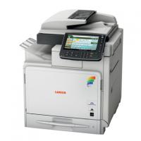 Printer Cartridges for Lanier MP-C400SR MPC400SR