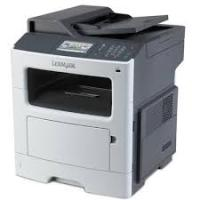 Printer Cartridges for Lexmark MX410DE