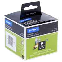 1 x Genuine Dymo LW Multi Purpose Labels 54mm x 70mm - 320 Labels SD99015