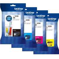 Brother LC-3339XL LC3339XL Ink Cartridges