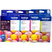 Brother LC-77XL LC77XL Ink Cartridges