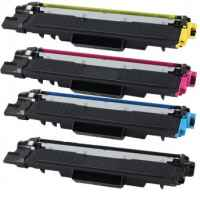 4 Pack Compatible Brother TN-253 & TN-257 Toner Cartridge Set