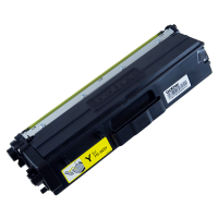 1 x Compatible Brother TN-443Y Yellow Toner Cartridge High Yield