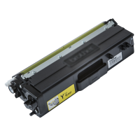 1 x Compatible Brother TN-446Y Yellow Toner Cartridge Super High Yield