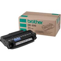 1 x Genuine Brother DR-200 Drum Unit