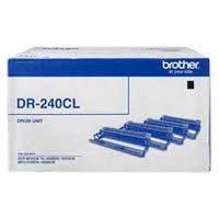 1 x Genuine Brother DR-240CL Drum Unit