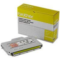 1 x Genuine Brother TN-01Y Yellow Toner Cartridge
