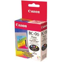 1 x Genuine Canon BC-06 Photo Ink Cartridge