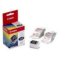 1 x Genuine Canon BCI-11C Colour Ink Cartridge