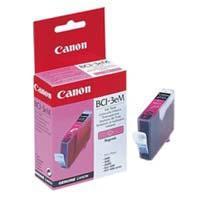 1 x Genuine Canon BCI-3eM Magenta Ink Cartridge