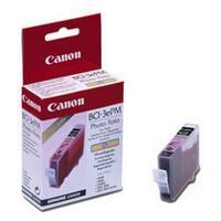 1 x Genuine Canon BCI-3ePM Photo Magenta Ink Cartridge