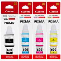 Canon GI-690 GI690 Ink Cartridges