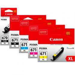 Canon PGI-670 CLI-671