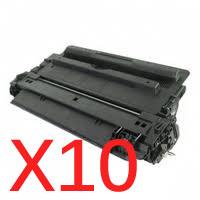 10 x Compatible Canon CART-310II Toner Cartridge High Yield