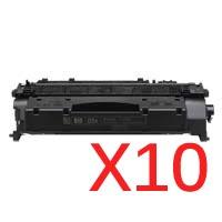 10 x Compatible Canon CART-319II Toner Cartridge High Yield