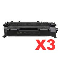 3 x Compatible Canon CART-319 Toner Cartridge