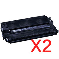 2 x Compatible Canon E-31 Toner Cartridge