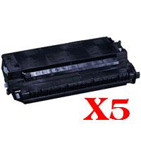 5 x Compatible Canon E-31 Toner Cartridge