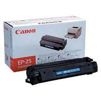 1 x Genuine Canon EP-25 Toner Cartridge