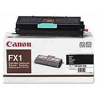 1 x Genuine Canon FX-1 Toner Cartridge