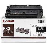 1 x Genuine Canon FX-2 Toner Cartridge