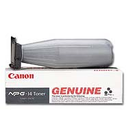 1 x Genuine Canon TG-14 Toner Cartridge