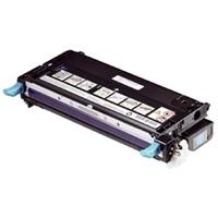1 x Genuine Dell 3130cn Cyan Toner Cartridge Standard Yield