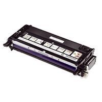 1 x Genuine Dell 3130cn Black Toner Cartridge Standard Yield