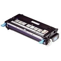 1 x Genuine Dell 3130cn Cyan Toner Cartridge High Yield