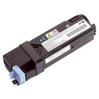 1 x Genuine Dell 2130cn 2135cn Cyan Toner Cartridge Standard Yield