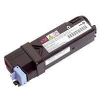 1 x Genuine Dell 2130cn 2135cn Magenta Toner Cartridge Standard Yield