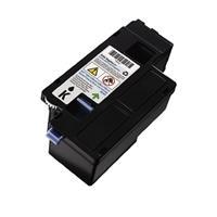 1 x Genuine Dell 1250c 1350cnw 1355cn C1760nw C1765nf C1765nfw Black Toner Cartridge High Yield