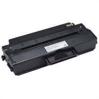 1 x Compatible Dell B1260dn B1265dnf Toner Cartridge