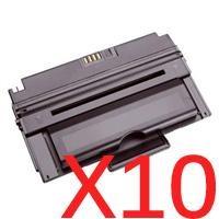 10 x Compatible Dell 2335 2335cn 2335dn Toner Cartridge