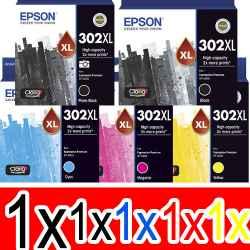 Epson 302 302XL